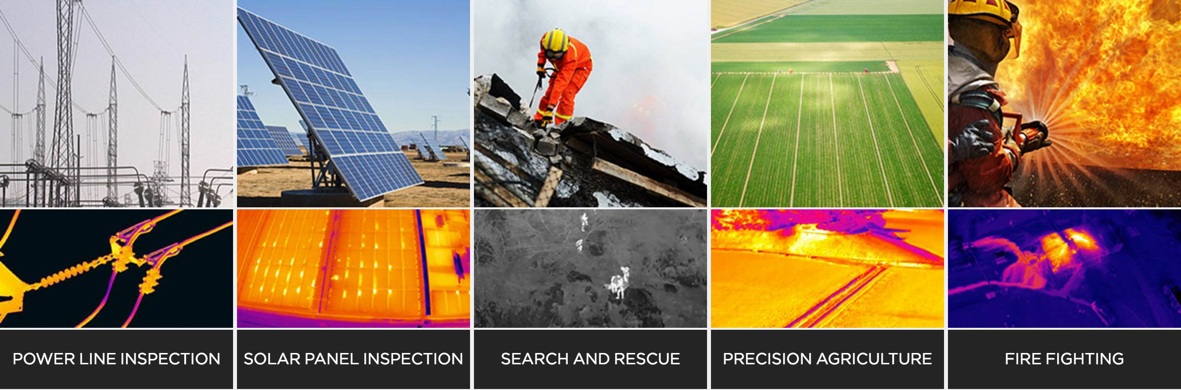thermal applications