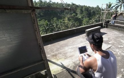 bali drone photography workshops