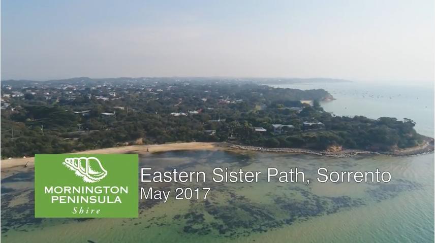Eastern Sister Pathway