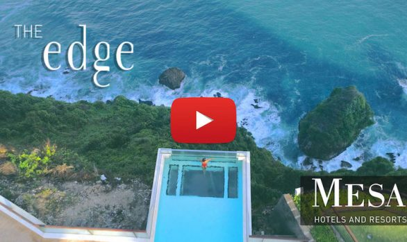 The Edge Bali by Mesa Hotels