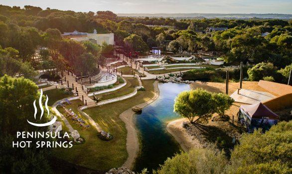 Peninsula Hot Springs - New Experiences