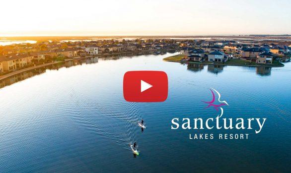 Sanctuary Lakes Resort